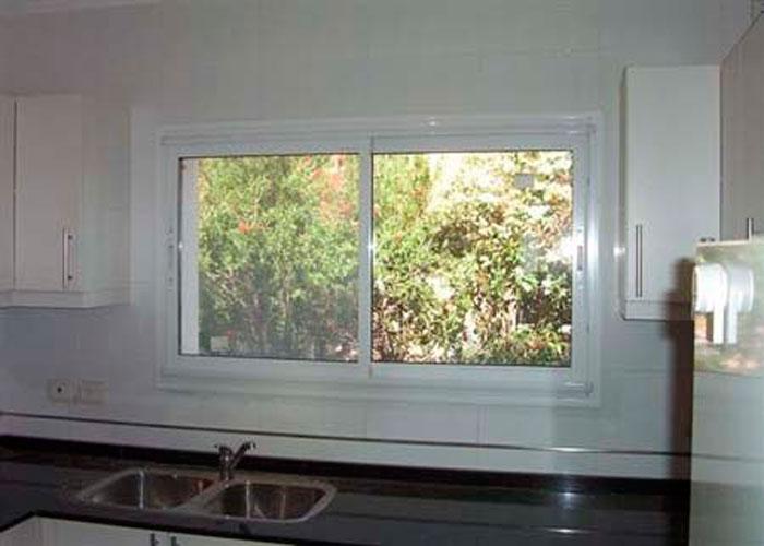 Renov tu hogar trabajos realizados aberturas for Ventanas de aluminio doble vidrio argentina